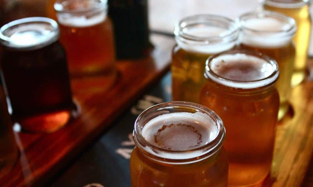 9 Cannabis Infused Beers To Try