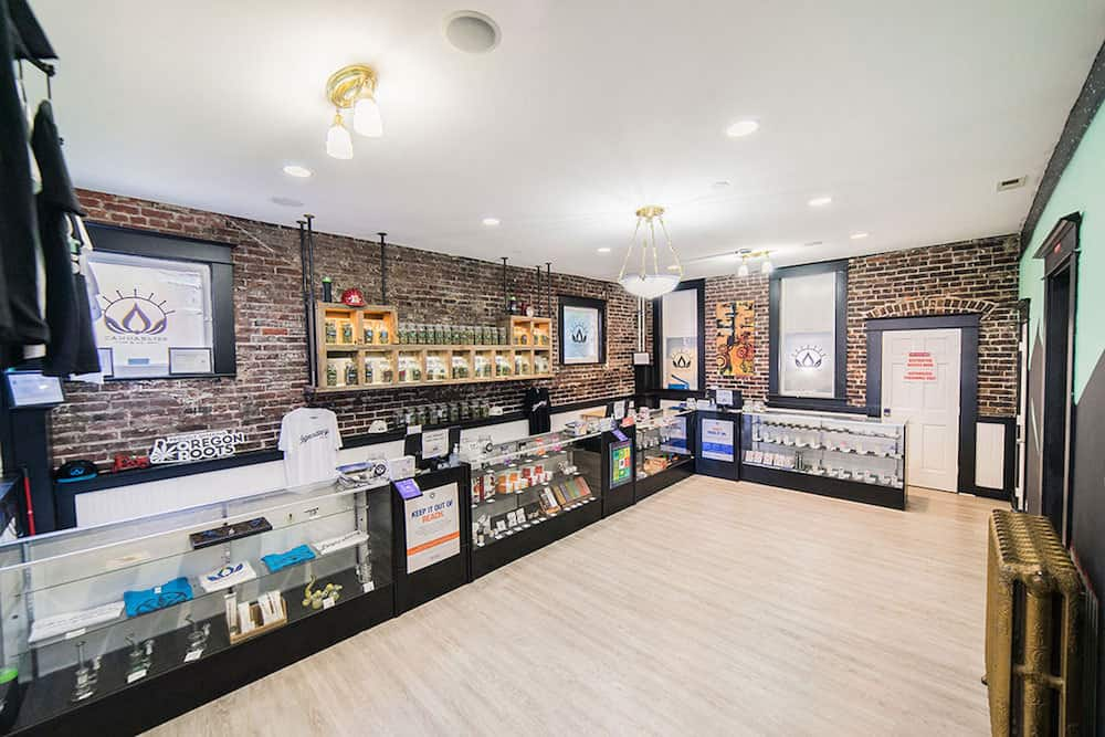The 10 Best Marijuana Dispensaries in Portland, Oregon